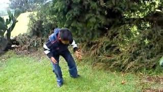 Huakala de poyoO -Smearing of feces