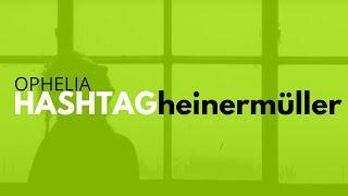 Laboratório de Criação: #HEINERMULLER  | DIE HAMLETMASCHINE (2011) | GRUPOJOGO