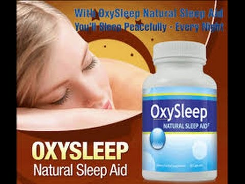 Oxy Sleep Will Give You That Perfect Sleep You Always Wanted Youtube