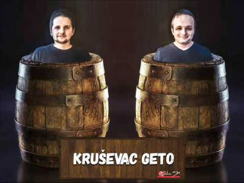 KRUSEVAC GETO - SMRDULJA