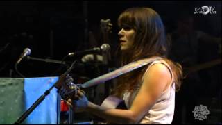 Jenny Lewis - Acid Tongue Live @ Lollapalooza 2014