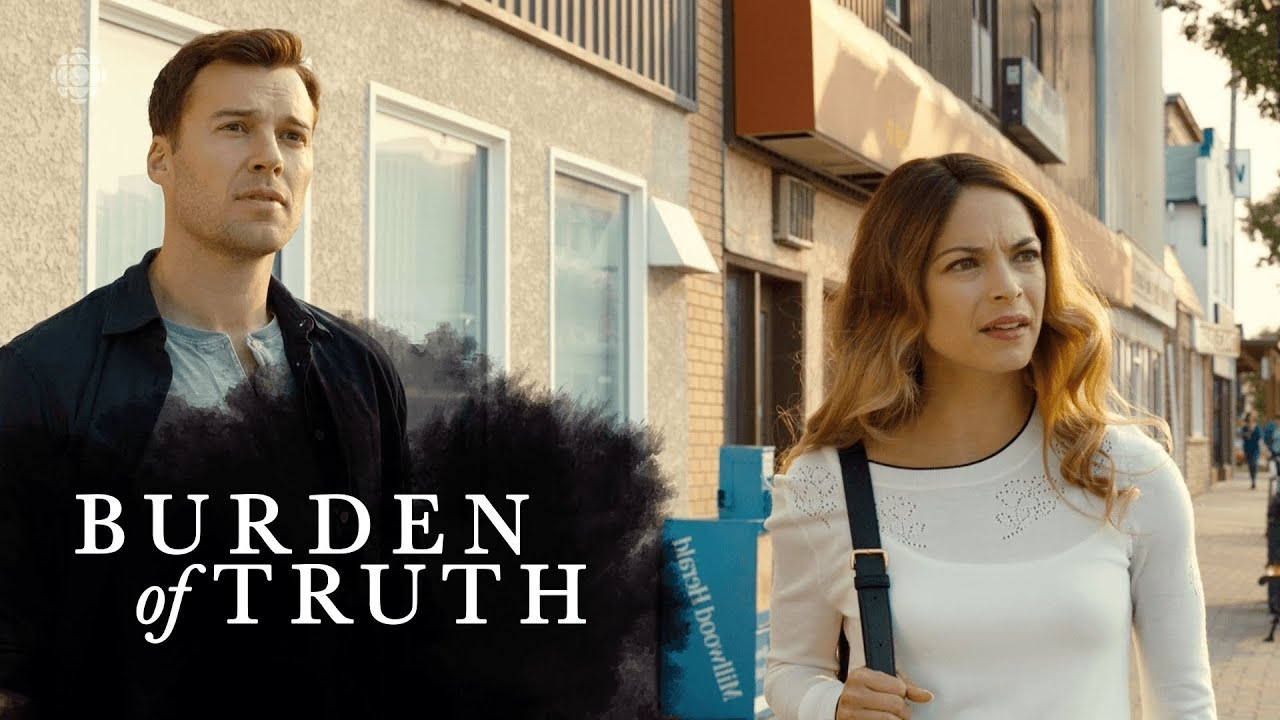 "Burden of Truth - Episode 6, ""Devil in the Desert"" Preview"