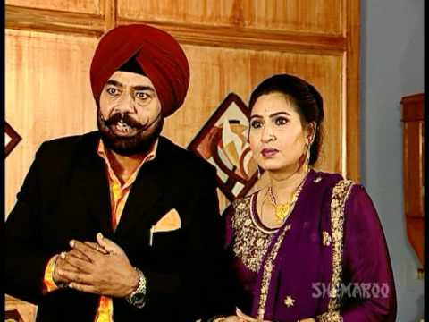 jaspal bhatti full tension