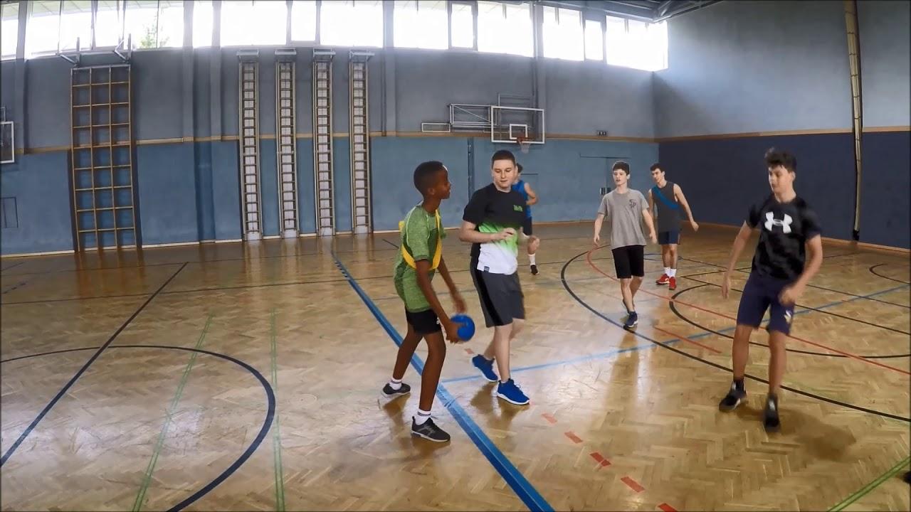 sportunterricht know