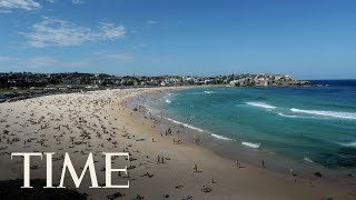 Australian Police Charge Tourist Over Spycam Case At A Bondi Beach Hostel | TIME