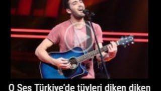 Kahraman Kılınç 'Kalpsiz' - O Ses Türkiye 15 Kasım 2016
