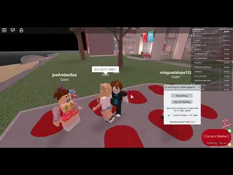 Roblox exploiting - FE kill without tools!