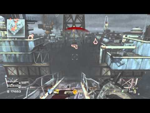 MW3 Survival Fail on Offshore