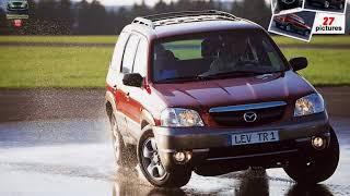 Mazda Tribute ( 2003 )