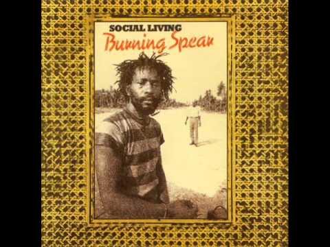 Download Burning Spear - Social Living - 06 - Civilized Reggae