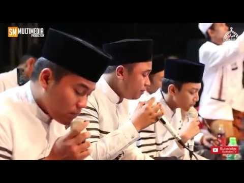 Terbaru Syubbanul Muslimin Rindu Ayah, vocal Gus Azmi Askandar