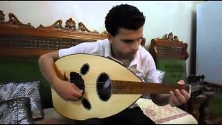 موسيقى فيلم ابو على معزوفة بعود روماريو اشرف  Abo Ali Movie Soundtrack Oud By Romario Ashraf