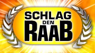 Music from the german tv show 'schlag den raab' (beat raab) disclaimer: i don't own song in this video, nor i'm claiming it as mine. purpose of t...