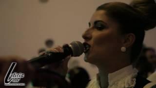 L&#39artist Band &amp Leticia Moisescu - Program balcanic ( Nunta 26 Mai 2017,Diana &amp G ...