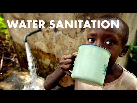 Clean Water is Everyone
