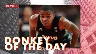 D.J. Cooper   Donkey Of The Day