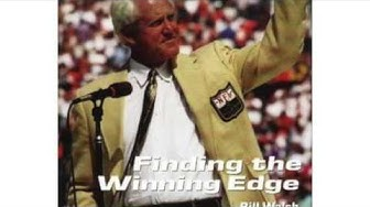 Podcast: Dr. Jim Peterson - Author of Finding the Winning Edge