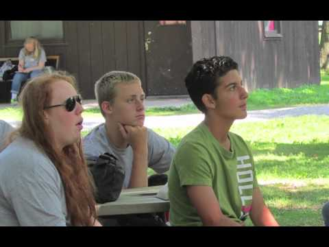 2014 Davenport & Peoria Stakes                             Youth Conference Slideshow Display