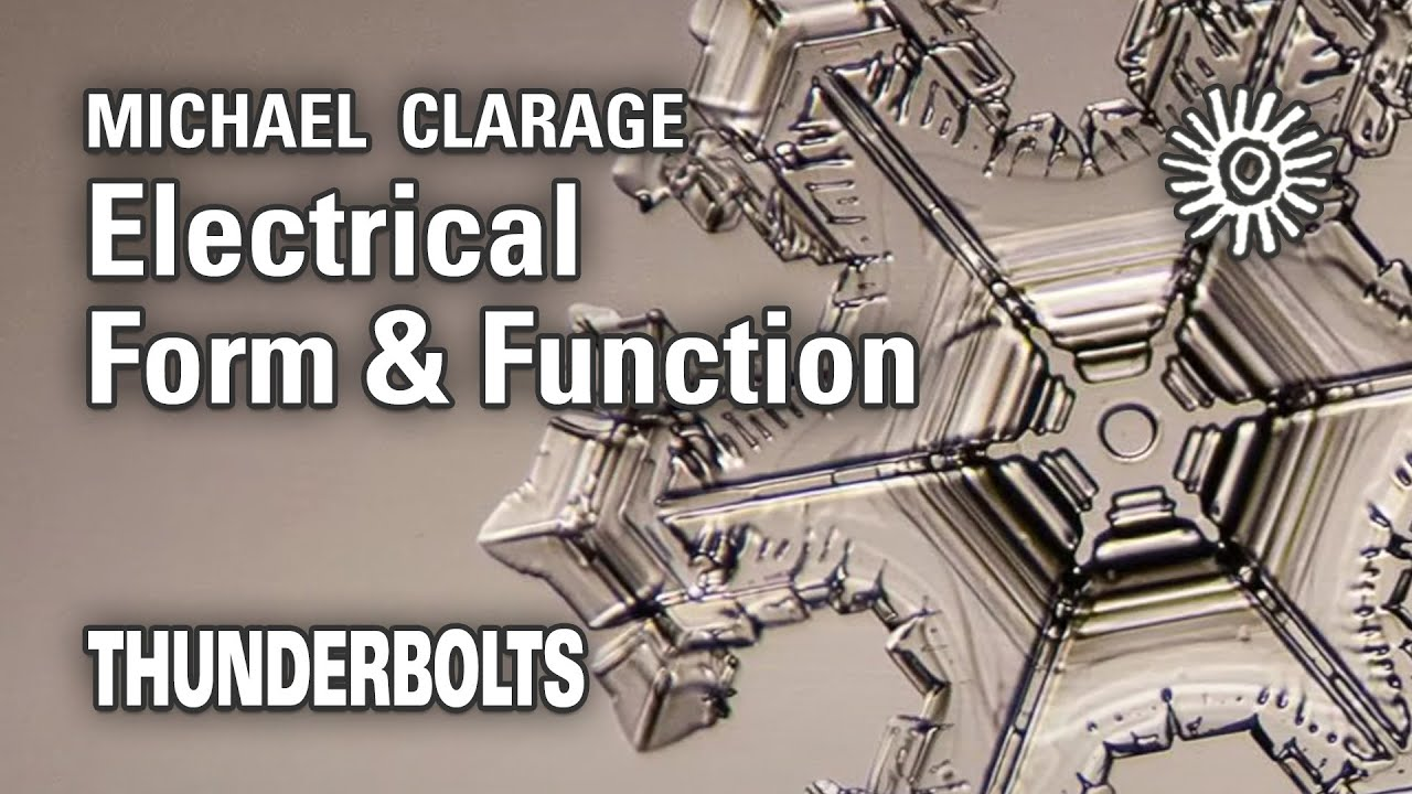Michael Clarage: Electrical Form and Function | Thunderbolts