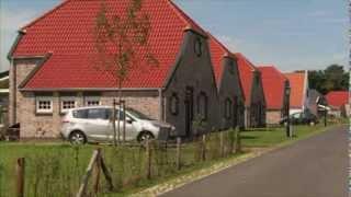Roompot Vakanties - Sfeerimpressie Buitenhof de Leistert