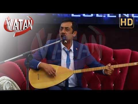 Ankaralı Yasemin Ankaralı Turgut Vatan Tv - Zahidem - Nartanesi