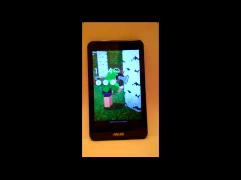 Minecraft Live Wallpaper Android