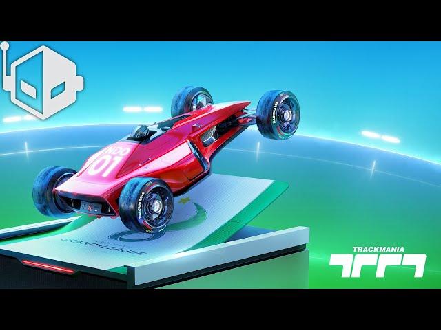 TrackMania (2020) (видео)