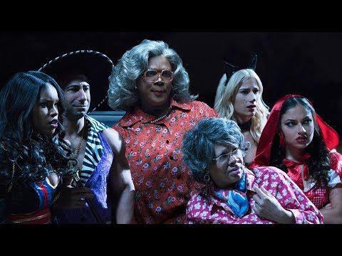 'Boo 2! A Madea Halloween' Tyler Perry Interview