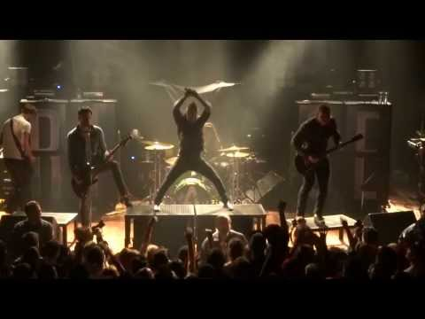 A Skylit Drive - Crazy HD (Live in Toronto)