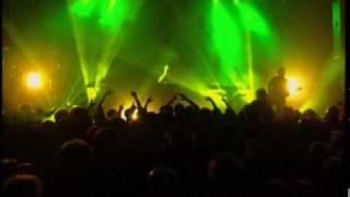 Apoptygma Berzerk - Kathy's Song (Live WTE Tour 2001)