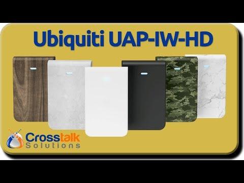 Ubiquiti UAP-IW-HD