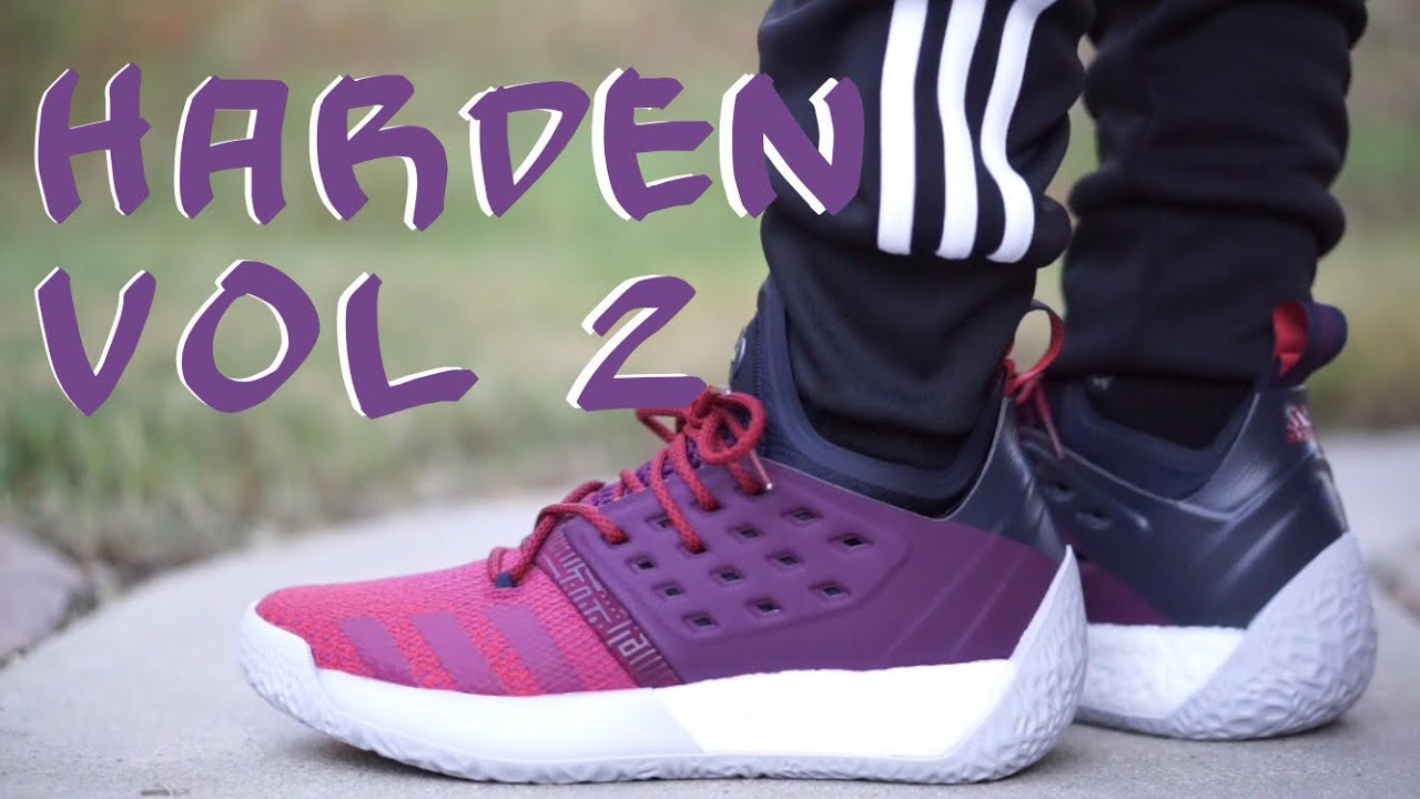 c01fa4b81203 ... new zealand adidas harden vol 2 on feet early look 75a73 0d226
