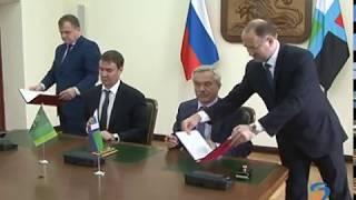 Россельхозбанк расширяет сотрудничество с Белгородской областью