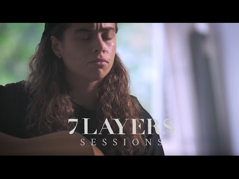 Tash Sultana - Blackbird - 7 Layers Sessions #5