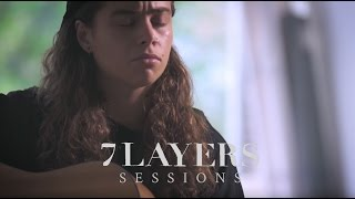 Tash Sultana - Blackbird - 7 Layers Sessions #7