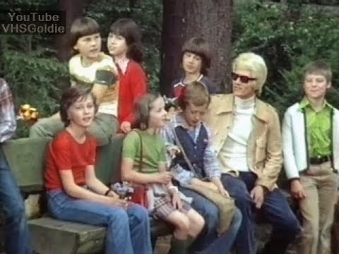 Heino - Waldeslust - 1977