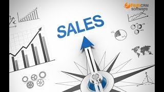 Sales and Orders Management in Billing Software