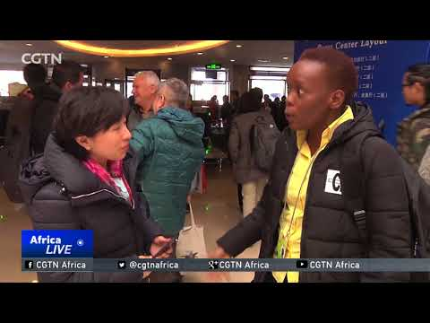 African journalists speak highly of China, President Xi