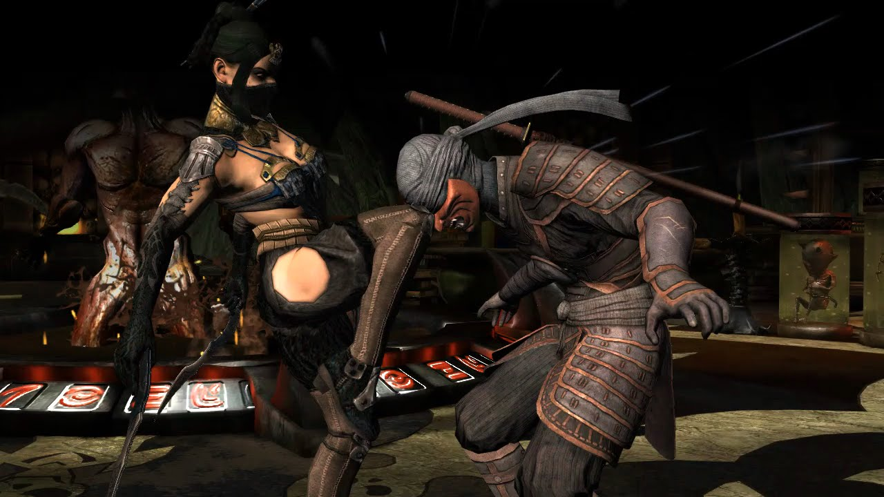 Mortal Kombat Ronin Kenshi Google Search Mkx T