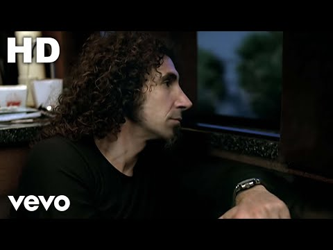 System Of A Down - Lonely Day (Video)