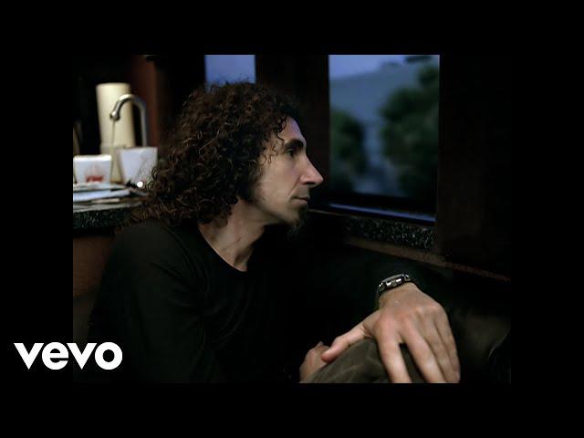Serj Tankian Abre O Jogo Sobre O System Of A Down Em Nova