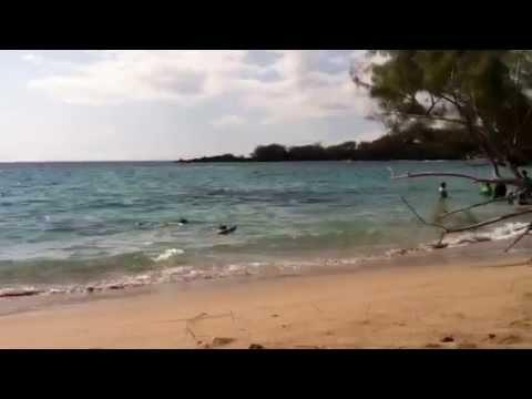 Beach 69 Puako, Big Island of Hawaii