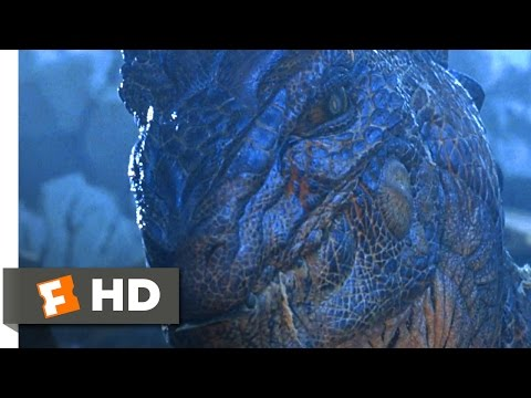 Godzilla 1998  Godzilla Babies  710  Movies