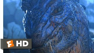 Godzilla (1998) - Godzilla Babies Scene (7/10) | Movieclips