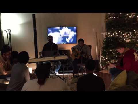 Houston Area Community Worship Communion. November 22, 2016