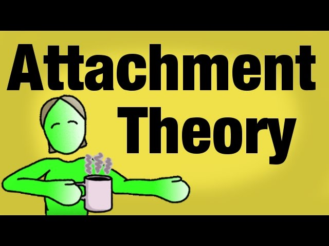 Children's Attachment Theory and How to Use it