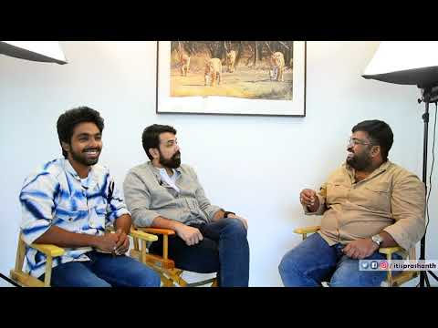 'I made GV PRAKASH Audition for this movie ' Open talk with Rajiv Menon and GVP!