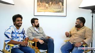 """I made GV PRAKASH Audition for this movie "" Open talk with Rajiv Menon and GVP!"