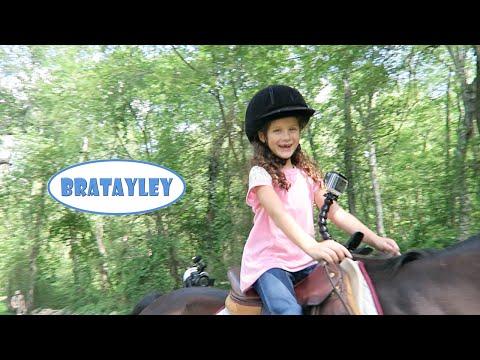 H$ Rides a Horse (WK 239.5) | Bratayley