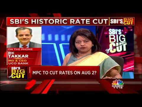 SBI'S BIG RATE CUT IMPACT: SPECIAL DISCUSSION - 2